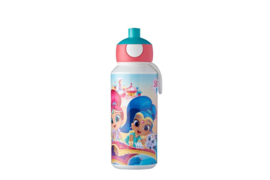 Shimmer and Shine Mepal Pop Up drinkfles