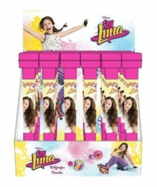 Disney Soy Luna 3 in 1 pen p/stuk