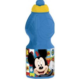 Disney Mickey Mouse drinkfles Oh Boy!