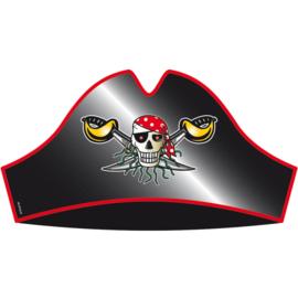 Piraten steek 8 st.