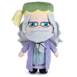 Harry Potter knuffel Professor Dumbledore 20 cm.