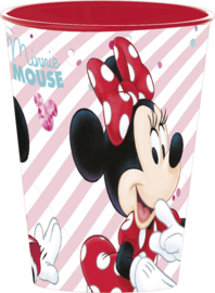 Disney Minnie Mouse drinkbeker 260 ml.