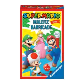 Super Mario Bros Barricade