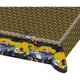 Lego Batman tafelkleed 120 x 180 cm.