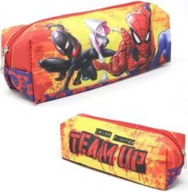 Spiderman etui Team Up 22 x 7,5 x 7,5 cm.