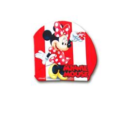 Disney Minnie Mouse bestek houder 8 st.