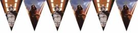 Star Wars The Force Awakens vlaggenlijn 2,3 mtr.