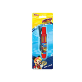 Disney Mickey Mouse 10 kleuren pen
