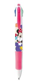 Disney Minnie Mouse 4-kleuren pen