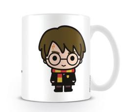 Harry Potter porseleinen mok 300 ml.
