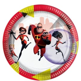 Disney The Incredibles feestartikelen