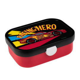 Disney Cars Mepal lunchbox Go