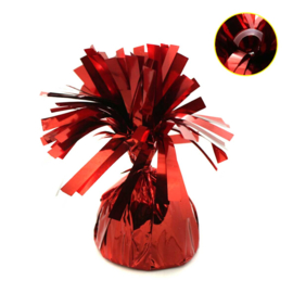 Ballongewicht rood