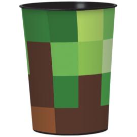 TNT drinkbeker 473 ml.