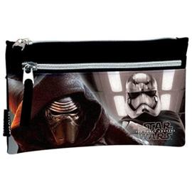 Star Wars The Force Awakens etui 21 x 11 cm.