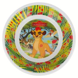 Disney The Lion Guard schaaltje melamine