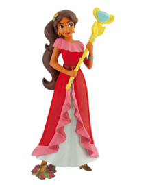 Disney Elena of Avalor taart topper decoratie 10 cm.