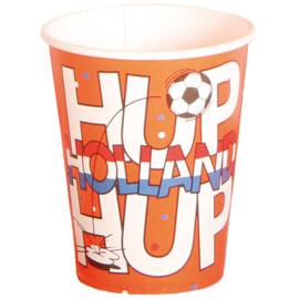 Hup Holland Hup bekertjes 250 ml. 8 st.