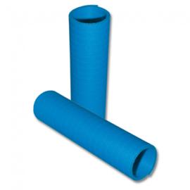 Serpentine blauw 4 mtr. 20 st.
