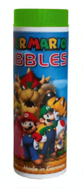 Super Mario Bros bellenblaas groen 70 ml.