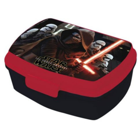 Star Wars broodtrommel The Force Awakens