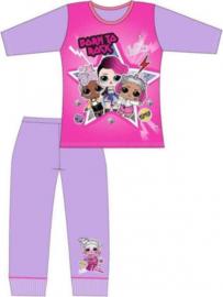 LOL Surprise pyjama Born To Rock mt. 116