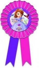 Disney Sofia the First verjaardag rozet