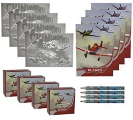 Disney Planes uitdeelspeelgoed 16-delig