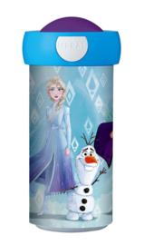 Disney Frozen 2 Mepal schoolbeker 300 ml.