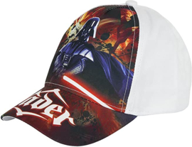 Star Wars Darth Vader baseball pet wit mt. 52