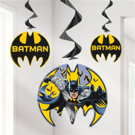 Batman draaislingers 3 st.