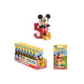 Disney Mickey Mouse Clubhouse 5e verjaardagskaars