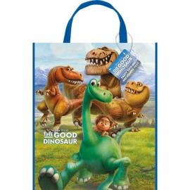 Disney The Good Dinosaur cadeau tasje 33 x 28 cm.