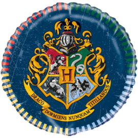 Harry Potter folieballon ø 45 cm.