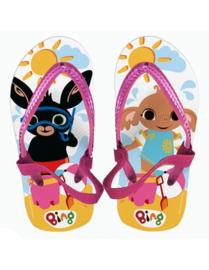 Bing en Sula slippers mt. 27-28