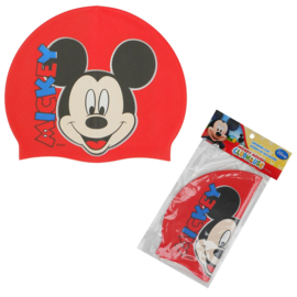Disney Mickey Mouse siliconen badmuts