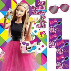 Barbie partygame