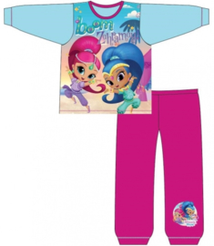 Shimmer and Shine pyjama mt. 98