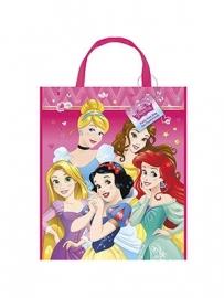 Disney Princess cadeau tasje 33 x 28 cm.