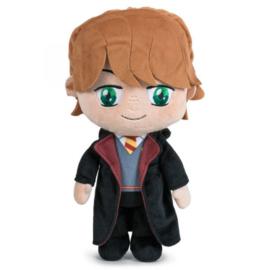 Harry Potter knuffel Ron Weasley 20 cm.