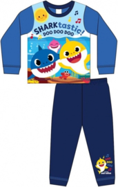 Baby Shark pyjama Sharktastic mt. 92
