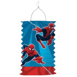 Spiderman lampion 28 cm.