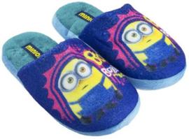 Minions pantoffels Bob mt. 29-30