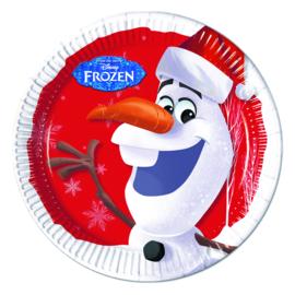 Disney Frozen Olaf Christmas feestartikelen