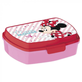 Disney Minnie Mouse broodtrommel