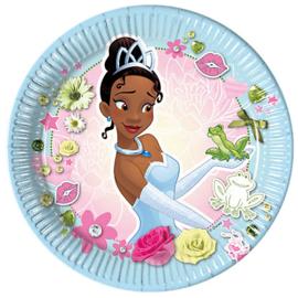 Disney Princess Tiana feestartikelen