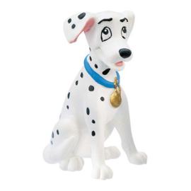 Disney 101 Dalmatiërs Perdita taart topper decoratie 6 cm.