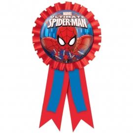 Spiderman rozet