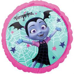 Disney Vampirina folieballon ø 43 cm.
