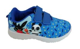 Bing sneakers blauw mt. 31